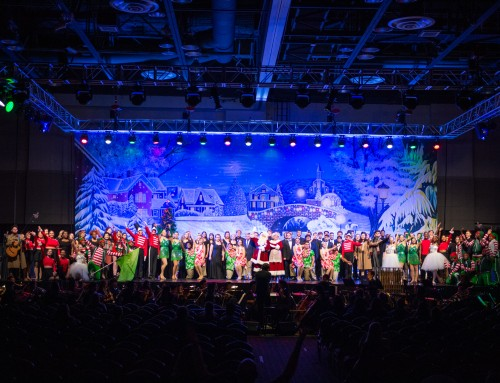 Christmas Gala to be presented online Dec. 2-6