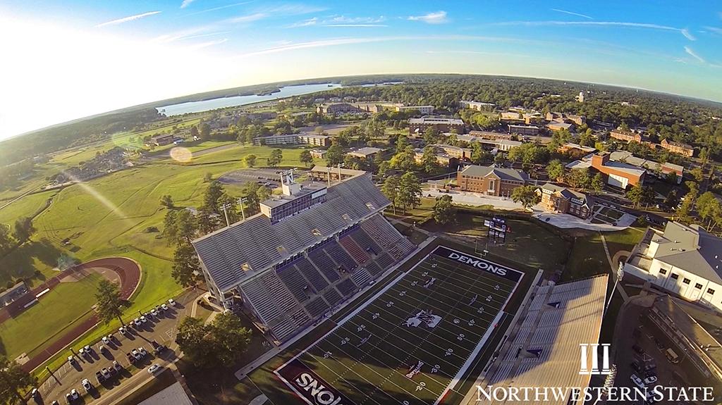 About Northwestern State University