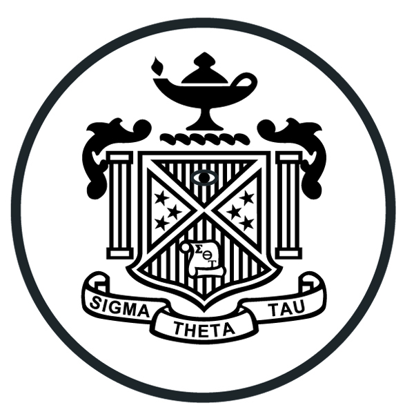 New Members Inducted Into Sigma Theta Tau International