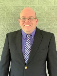 Dr. Curtis Penrod