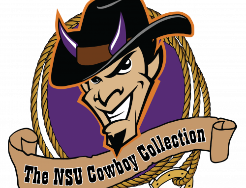 NSU launching Cowboy Collection of hurricane relief supplies for McNeese community