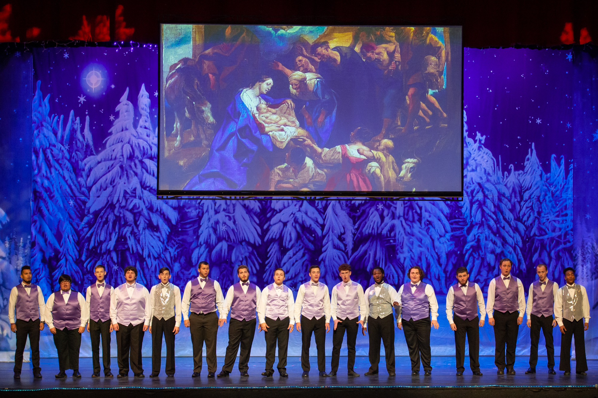 31st Annual Christmas Gala to be performed in Natchitoches