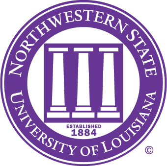 Northwestern State University Official Seal