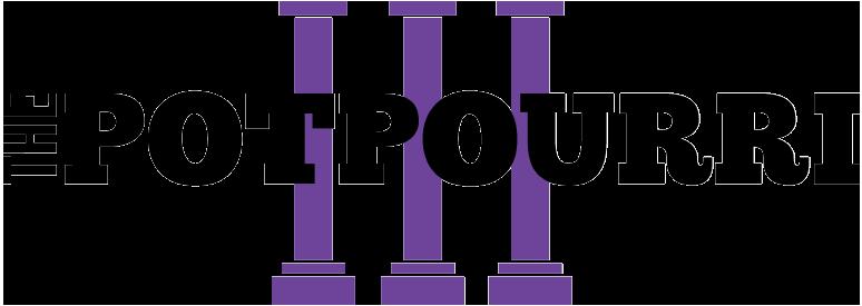 thePotpourriLogo